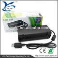 Power brique. pour xbox 360 slim câble d'alimentation pour xbox360 slim ac dc adaptateur d'alimentation pour xbox360 slim