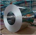 Bobina de acero galvanizado de chapa de jis 3302 Pass ISO9001 : 2008 ; BV en el precio competitivo