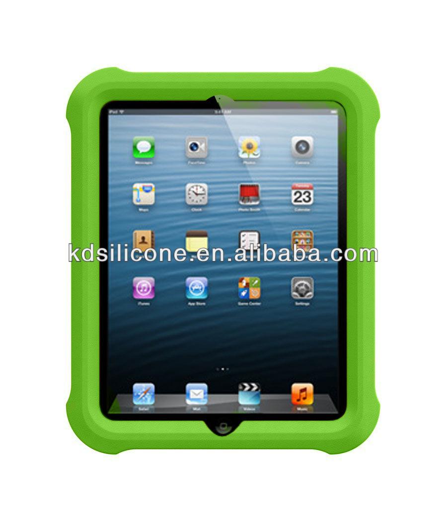 for ipad mini 2 case,silicone case for ipad mini 2 case,rugged silicone case for ipad mini retina case