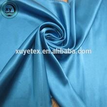 Supply silky 50*75d satin pajamas fabric