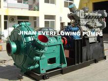 pond/river sand dredging equipment