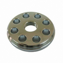 custom cnc machining lathe turning parts