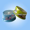 tubo de pvc encolher para caixa de cd