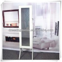 Antique mirror furniture dressing table