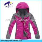 mens inner fleece winter jacket