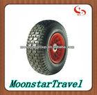 Multipurpose Pneumatic Rubber Wheel hot sale made in China