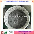 Alta condutividade térmica de graxa de silicone/pasta para a grande lacuna