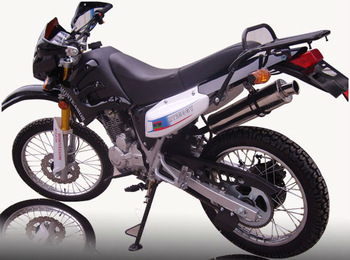 Lifan Engine Off road Dirt Bike motorcycle 250cc for sale