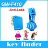 Key Finder Wholesale Anti-lost Alarm Key Finder For Pet Kids Safety Wristband Anti-Lost Alarm Device Protect Child outdoor