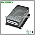 Alta qualidade bateria controlador de carga/12v/24v solar controlador de carga de mppt 20a 30a 40a 50a da planta