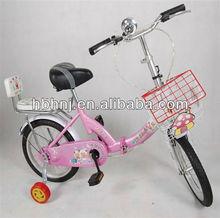 New design kids three wheel bike toy for 2014
