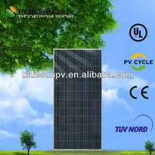 poly 300 watts cheap photovoltaic solar panels