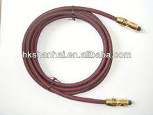 G657/G655/G652 fiber 3.0mmm fiber optic patch cord optical fiber laser marking