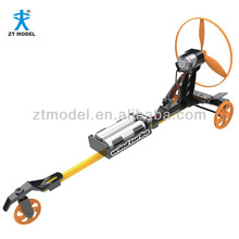 Electric Power Educational Toy Car