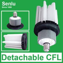 0.99 Power factor 17500 lumens 285 watt energy saving light bulb