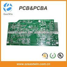 FR4/Aluminum Based Printed Circuit Board