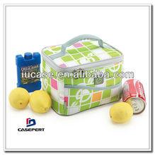 Cooler bag, promotional insulated lunch / cooler bag