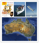 Door to Door Service to Australia (Sea/Air/Express)