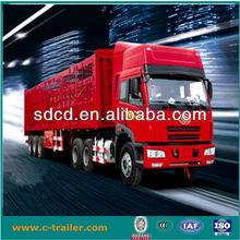 animal carrier truck cargo truck / Chinese cargo truck