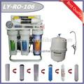 De alta calidad kemflo filtro de agua/grifo de agua del filtro