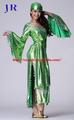 Indio y baladi/saidi vestido de la danza del vientre turca de vestuario de danza del vientre traje de rendimiento vestido de las mujeres para la danza del vientre gt- 1026#