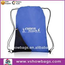 Popular small cloth drawstring bag