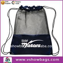 Popular drawstring organza gift bag