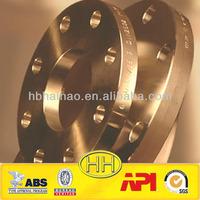 Carbon Steel PN 10 SO Flange