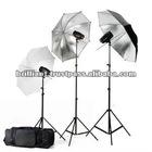 Basic Pro Kit (3 x 160WS) Studio Light kit for Photography Equipment