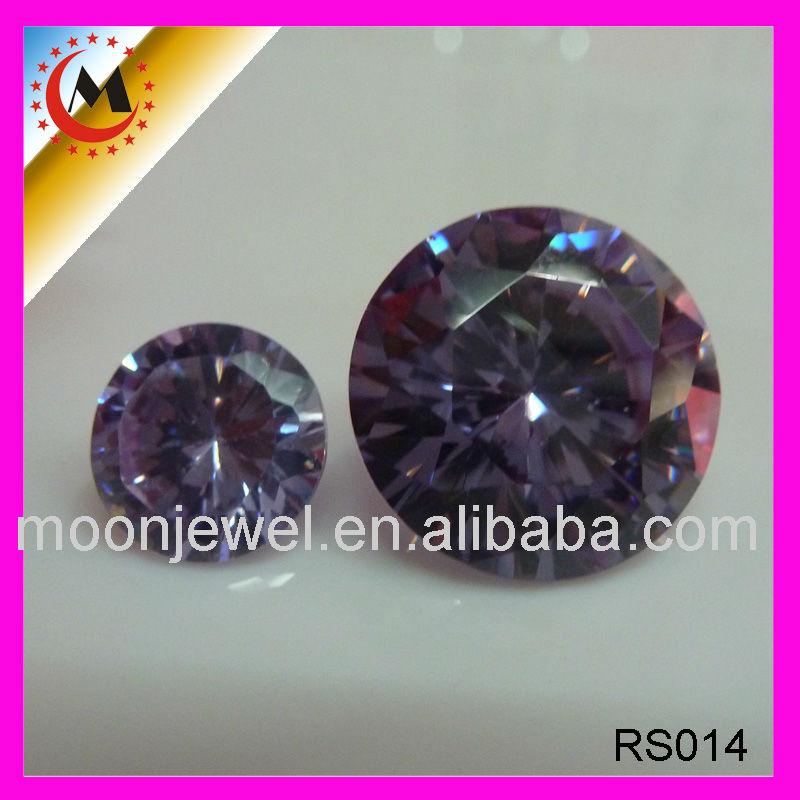 brilliant low price gemstone purple semi precious