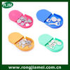 Mini purses silicone rubber coin wallet/purse for change