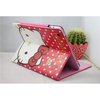 Leather Cover for ipad 2 for ipad 3 for ipad 4, tablet protective Leather Case new arrival