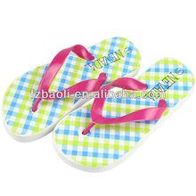 2013 new fashion summer beaches wedding flip flops