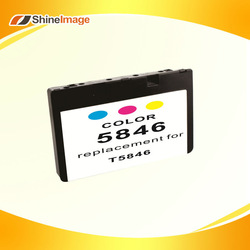 T5846 T5842 for epson picturemate ink cartridge