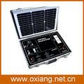 Nuevo diseño de la luz solar para uso en interiores, ahorro de energía de dispositivos para el uso en el hogar, libre de la energía solar