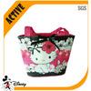 Hello kitty girl school tote bag