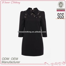 women's formal office wear famous designers dress