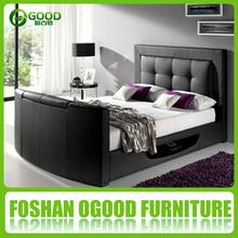 Happy Hot Design Modern Bed TV Bed TB016