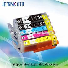 Printing ink cartridge for Canon Pgi-550PGBK XL Cli-551BK xl for Canon pixma MG 5550