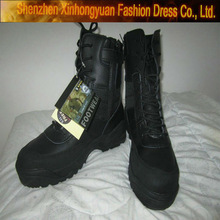 combat tactical custom military boot military boots factory