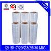 17mic x 500mm x 300m LLDPE Manual Wrapping Plastic Roll