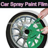 Wholesale Plastic Dip Spray Film For Car Wheel Rim 400ml,cover film car paint,spray film paint