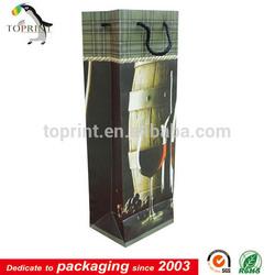 wine bag wine box wine carrier,cardboard wine carriers,portable wine carrier
