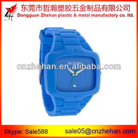 Sport Cheap Bnad Silicone Watches