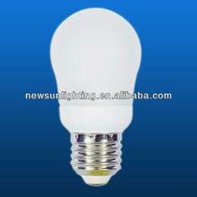 pear-shaped energy saving lamp bulbs CFL light5-7w