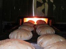 Shawarma Pocket Pita Bread Machine - Bakery Equipment Lebanon