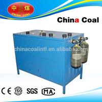 gas booster pump