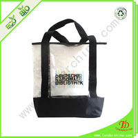 transparent pvc clutch bag for cosmetic gift packing supplied by China factory