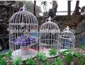240x450mm gaiola decorativa casamento pf-e590