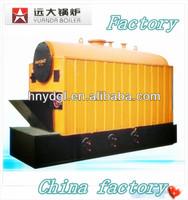 coal fired boiler for home